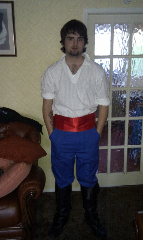 Prince Eric Costumes  sc 1 st  Parties Costume & Prince Eric Costumes | Parties Costume