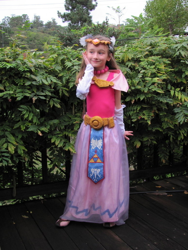 Princess Zelda Costume for Kids  sc 1 st  Parties Costume & Princess Zelda Costumes | Parties Costume