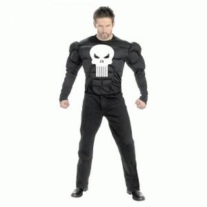 Punisher Costume Ideas