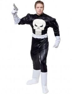 Punisher Costumes