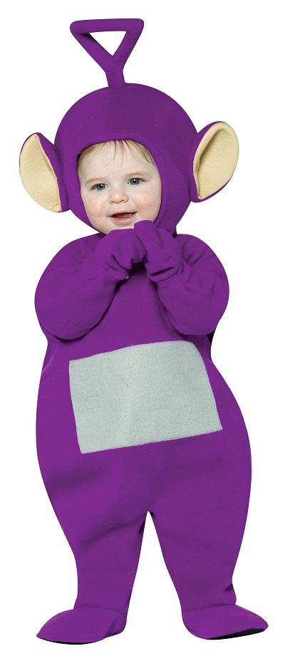 Adult Teletubbie Costume 77