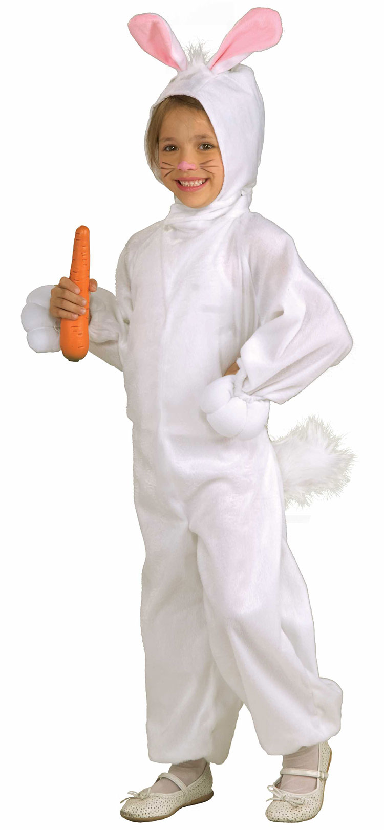The Rabbit kit includes a fluffly grey headband with satin lined fluffy rabbit ears. Also includes a pink and white felt nose on elastic, with whisker and tooth detail. These cute little cat and bunny dressing up kids are ideal for Book Week fancy dress events. | eBay!