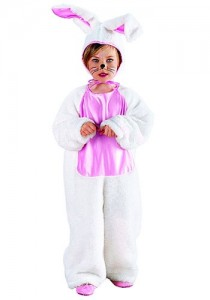 Rabbit Costume Ideas