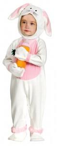Rabbit Costume Kids
