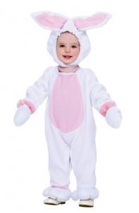 Rabbit Costume for Kids