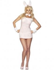 Rabbit Costume for Women