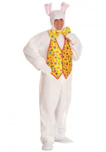 Rabbit Halloween Costumes
