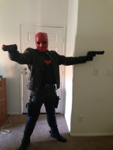 Red Hood Costumes