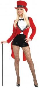 Ringleader Costume Ideas