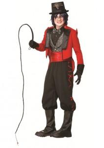 Ringleader Costume Male