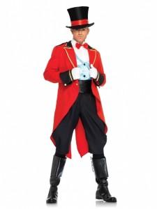 Ringleader Costume Men