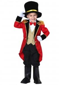 Ringleader Costume for Kids