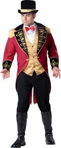 Ringleader Costume for Men