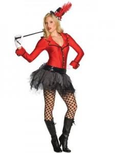 Ringleader Costume for Women