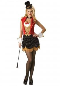 Ringleader Halloween Costume
