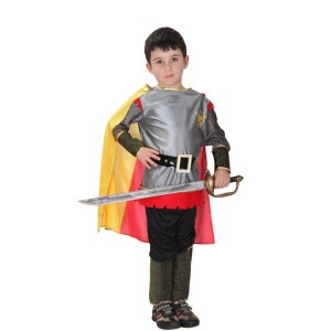 Roman Soldier Costume Boys