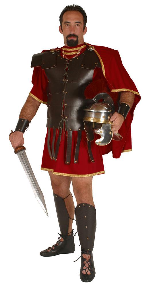 Roman Soldier Costumes Parties Costume