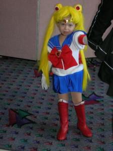Sailor Moon Costume Kids