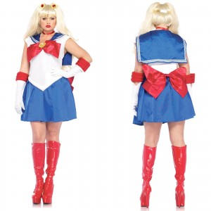 Sailor Moon Costume Plus Size
