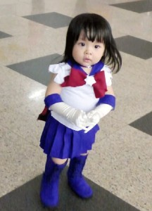 Sailor Moon Costume for Child