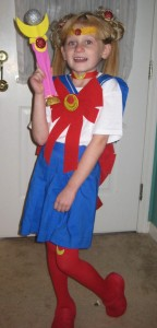 Sailor Moon Costume for Kids