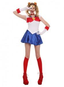 Sailor Moon Costumes