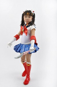 Sailor Moon Costumes for Kids