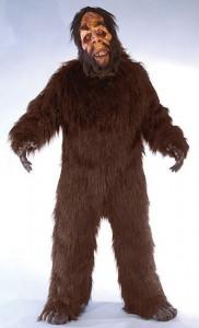 Sasquatch Costumes