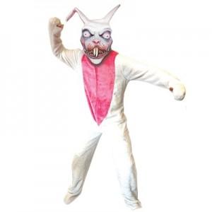 Scary Rabbit Costume
