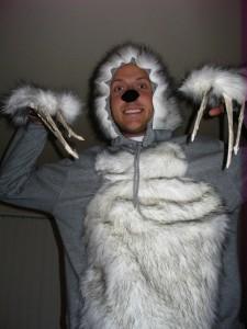Sloth Costume Animal
