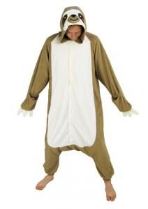 Sloth Costume Ideas