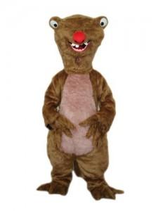 Sloth Halloween Costume