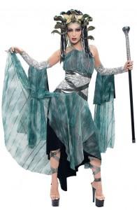 Snake Costume Women