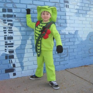 Snake Costumes for Boys