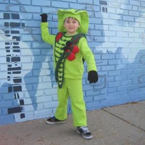 Snake Costumes for Boys