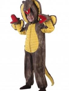 Snake Halloween Costume