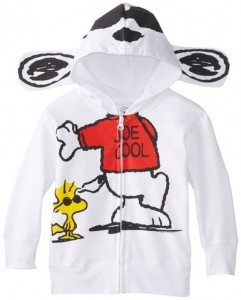 Snoopy Costume Toddler