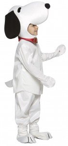 Snoopy Costume for Kids
