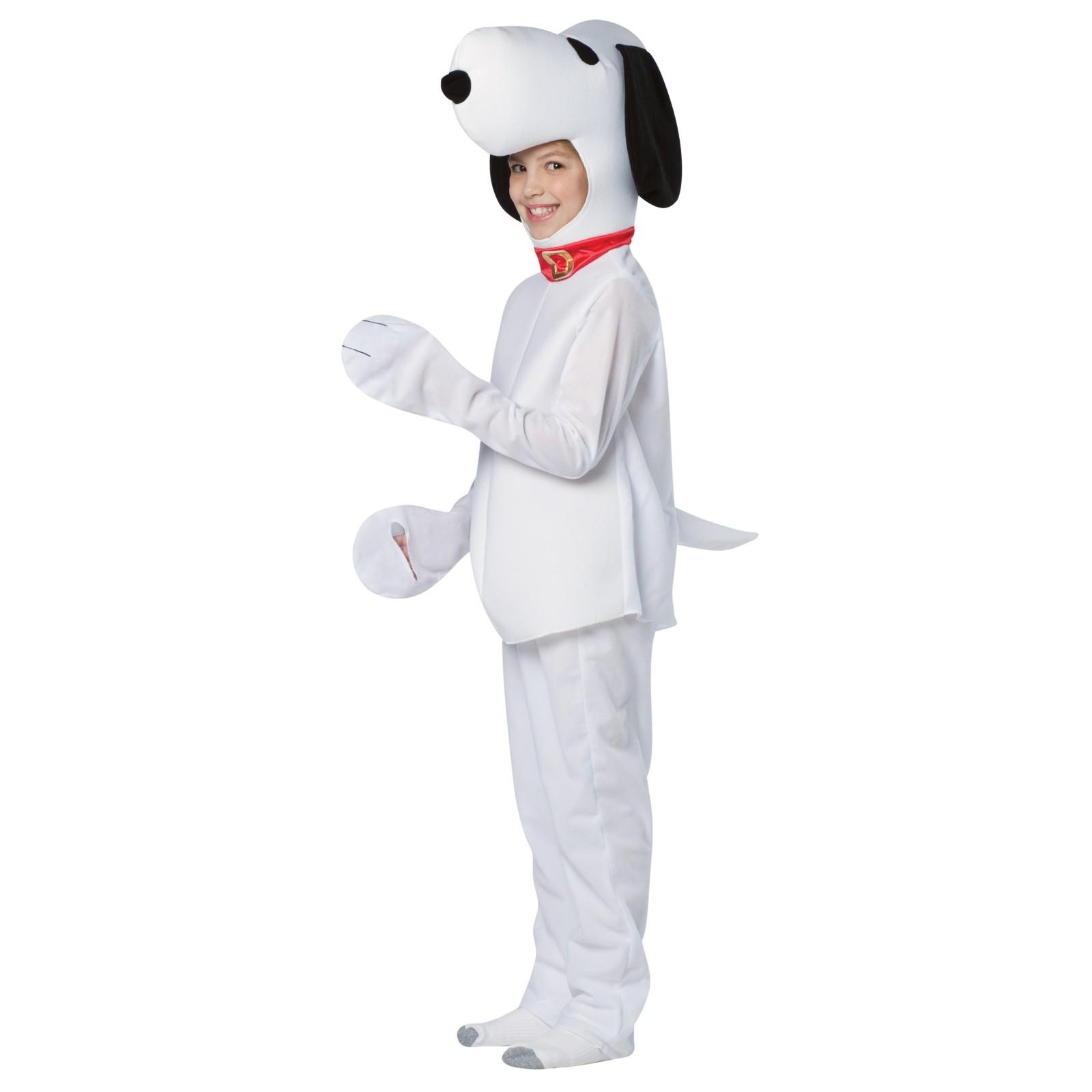 Snoopy Costumes Men Women Kids Parties Costume