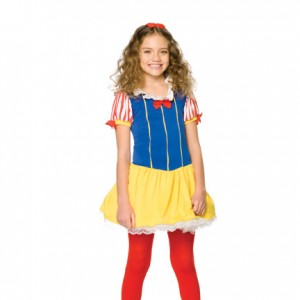 Snow White Costume Child