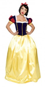 Snow White Costume Ideas