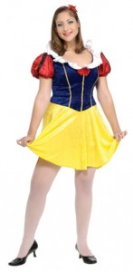 Snow White Costume Women