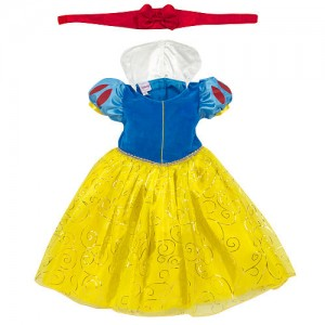 Snow White Costume for Baby