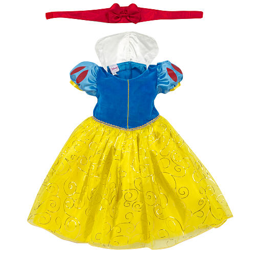Snow White Costumes (for Men, women, Kids) | PartiesCostume com