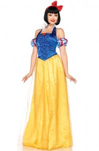 Snow White Costumes for Adults