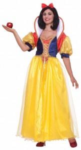 Snow White Womens Costume