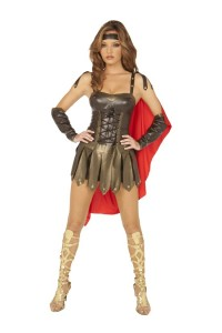 Spartan 300 Costume