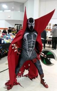 Spawn Costume Halloween