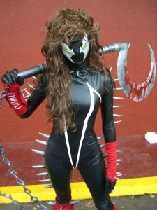 Spawn Women Costumes