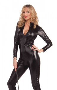 Spy Costume for Women